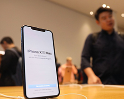 Trump's Tariffs Could Make Your Next iPhone More Expensive