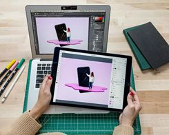 Adobe Invites iPad Users to Beta Test 'Real Photoshop' App