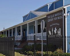 Apple Donates to Ellis Marsalis Music Center