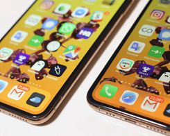 Why Apple Wants to Put Tiny Holes in Your iPhone's Display
