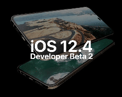 3 Steps to Install iOS 12.4 Beta 2 with 3utools