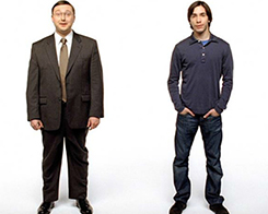 Steve Jobs Didn't Want 'Mac vs. Pc' Ads to Be Too Funny