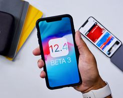 iOS 12.4 Beta 3 is Released, Upgrade on 3uTools now