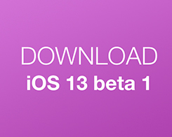 Apple iOS 13 Beta Is Available on 3utools