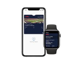 College Football Ticketing Service Announces Support Contactless Entry With Apple Wallet
