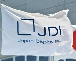 Apple Supplier Japan Display Loses $230 Million Bailout Investor