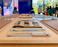 New Apple Store Changes Gives a New Shopping Experience
