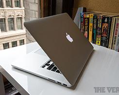 Apple Recalls Older MacBook Pros for Fire Risk