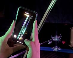 Apple Shares Stunning New 'Cascade' Experiments Video