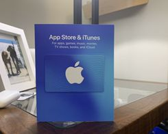 Apple Warns Users That They Can't Pay Taxes with iTunes Gift Cards