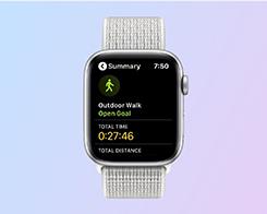 WatchOS 6 Makes Apple Watch a Better Fitness Tracker