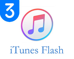 iTunes Flash is Available on 3uTools Now!
