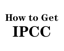 How to Get IPCC File from a Firmware