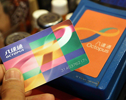 Hong Kong's Octopus Confirms Apple Pay Support