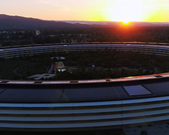 Apple Park Is One of the Most Expensive Buildings