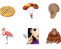 Apple Teases Nearly 60 New Emoji Coming to iOS and Mac