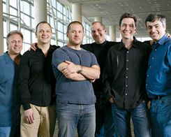 Here's what Happened to Apple's Famous Leadership Team that Launched the First iPhone in 2007