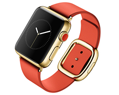 The Gold Apple Watch Was a Flop as Expected