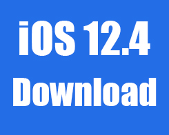 The Public iOS 12.4 Is Now on 3utools