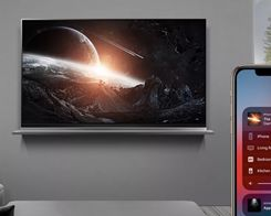 LG's 2019 TVs will get AirPlay 2 and HomeKit Support on July 25th