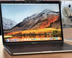 DigiTimes: 16-Inch MacBook Pro Will Feature Narrow Bezels and Launch in September