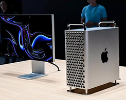 Apple Baits Trump by Saying It Wants to Keep Making Mac Pro in the Us