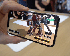 Veteran Apple Software Manager Shifting to AR Team
