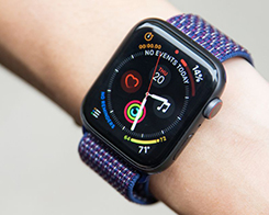 Apple Is Selling a Ton of Wearables, but Here's the Problem
