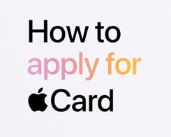 Apple Explains Apple Card Application Process, Offers Suggestions for Those who Were Declined