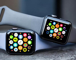 Four New Apple Watch Models Are Suggested