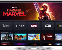 Disney+ Will Offer up to Four Simultaneous Streams and 4K Content for $6.99 a Month