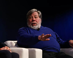 Steve Wozniak Says He Didn't Mean Apple Should Be Broken Up