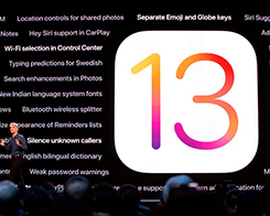 Apple iOS 13 Launch Confirmed: 5 iPhone Security Features