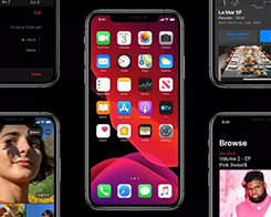 Apple iOS 13 to Be Released Sept. 19