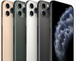 Apple Announces iPhone 11 Pro and iPhone 11 Pro Max With Triple-Lens Rear Camera and Midnight Green