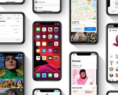 iOS 13 Adoption tops 20% Across iPhone and iPad Devices one week After Release