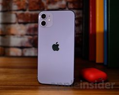 Apple logo Could be used for Notifications on Future iPhones