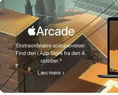 macOS Catalina Could Launch on October 4 According to Apple's Danish Site