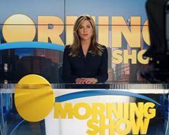 Apple Quality Pulled Jennifer Aniston back for 'The Morning Show'