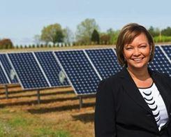 Apple's Lisa Jackson Explains Successes, Struggles of Environmental Initiatives