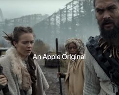 Apple says its new Jason Momoa show 'See' will be as good as 'Game of Thrones'