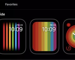 How to turn GIFs into a wallpaper for your Apple Watch