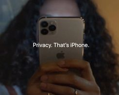 Apple Shares New 'Simple as That' Ad in 'Privacy on iPhone' Series