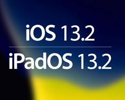 The Public iOS 13.2 Is Now Available on 3utools