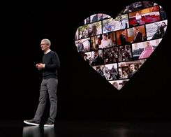 Tim Cook Implies Free Year of Apple TV+ Promo Is Temporary