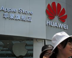 Apple Faces New Huawei Threat In China: 42% Market Share Is Not Enough