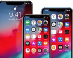 Apple Expected to Release 5.4-Inch and 6.7-Inch iPhones With Thinner Displays in 2020