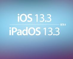 Apple Just Released iOS 13.3 Beta 4 for the iPhone, Now Available on 3uTools!