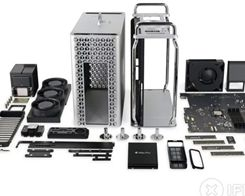 iFixit Shares 2019 Mac Pro Teardown: 'A Masterclass in Repairability'