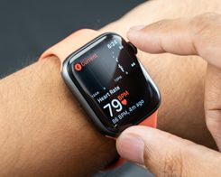 New York Doctor Sues Apple Over Irregular Heartbeat Detection